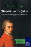 Mozarts beste Jahre