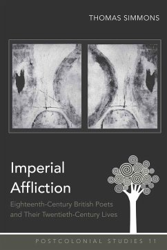 Imperial Affliction - Simmons, Thomas