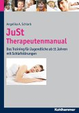 JuSt - Therapeutenmanual