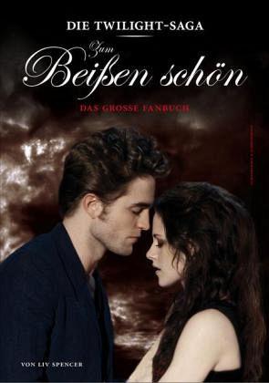 Die 'Twilight'-Saga: Zum Beißen schön - Spencer, Liv