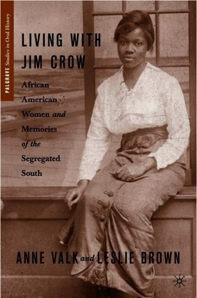 African American Living Room Apartment Decor: Living With Jim Crow: African American Women And Memories