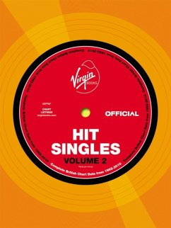 The Virgin Book of British Hit Singles: Volume 2 - OCC