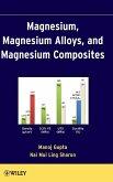 Magnesium, Alloys, and Composi