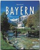 Reise durch Bayern