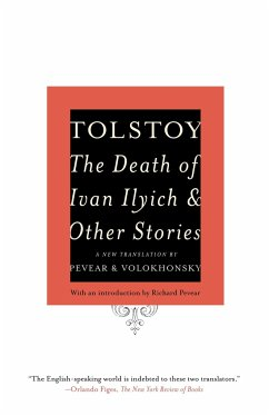 The Death of Ivan Ilyich and Other Stories - Tolstoy, Leo