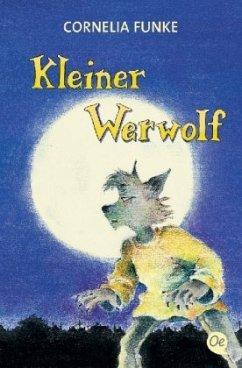 Kleiner Werwolf - Funke, Cornelia