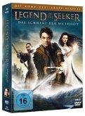 Legend of the Seeker: Das Schwert der Wahrheit - Season 1 DVD-Box