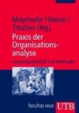 Praxis der Organisationsanalyse