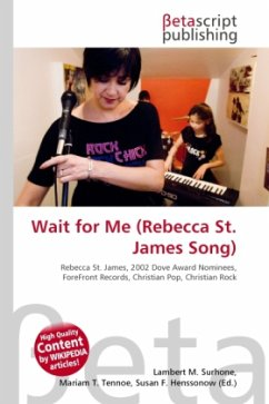 Wait for Me (Rebecca St. James Song)