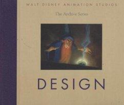 Walt Disney Animation Studios - The Archive Series - Walt Disney Animation Research Library
