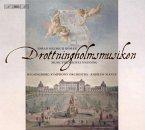 Drottningholmsmusiken