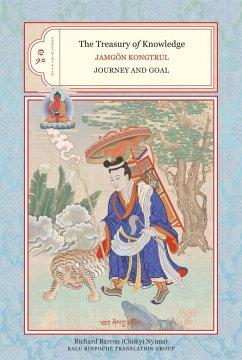 The Treasury Of Knowledge Books Nine And Ten - Kongtrul, Jamgon