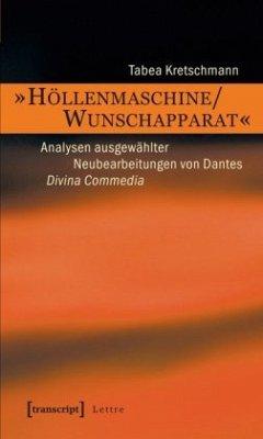 »Höllenmaschine/Wunschapparat« - Kretschmann, Tabea