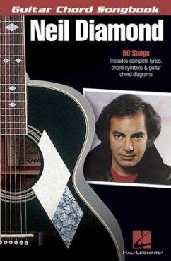 Guitar Chord Songbook Neil Diamond