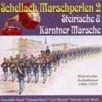 Schellack Marschperlen 2,Steirische & K