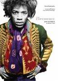 The Experience: Jimi Hendrix at Masons Yard
