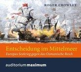 Entscheidung im Mittelmeer, 2 Audio-CDs