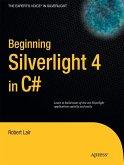 Beginning Silverlight 4 in C#