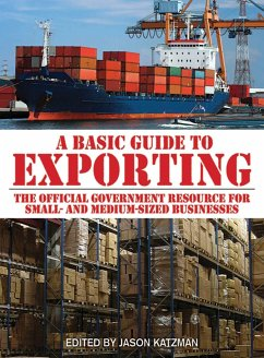 A Basic Guide to Exporting