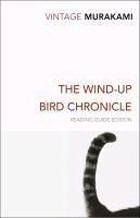 The Wind-Up Bird Chronicle - Murakami, Haruki