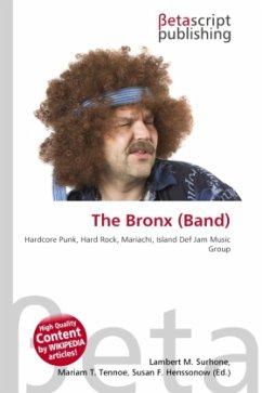 The Bronx (Band)