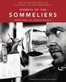 Secrets Of The Sommeliers