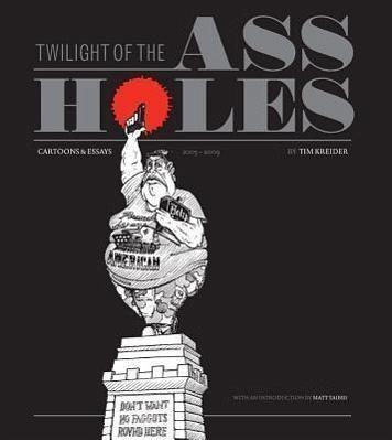 best political essays 2009