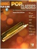 Pop Classics, for Chromatic Harmonica