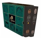 The Complete Peanuts Boxed Set 1975-1978