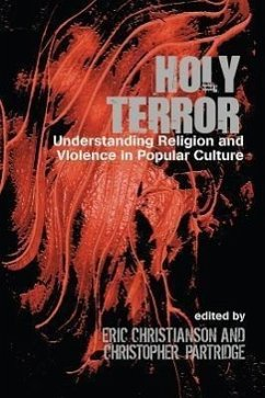 Holy Terror - Christianson, Eric S.; Partridge, Christopher