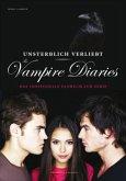 Unsterblich verliebt / The Vampire Diaries Bd.1