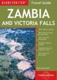 Zambia and Victoria Falls