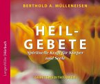 Heilgebete, 1 Audio-CD