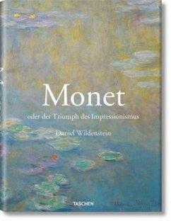 Monet oder Der Triumph des Impressionismus - Wildenstein, Daniel