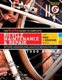 Complete Bicycle Maintenance