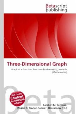 Three-Dimensional Graph