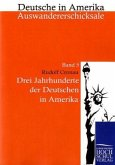 Drei Jahrzehnte der Deutschen in Amerika
