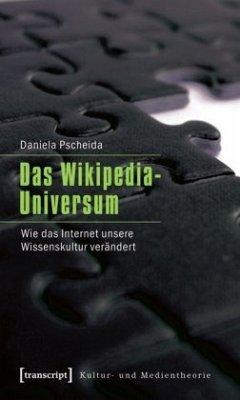 Das Wikipedia-Universum