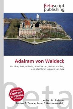 Adalram von Waldeck