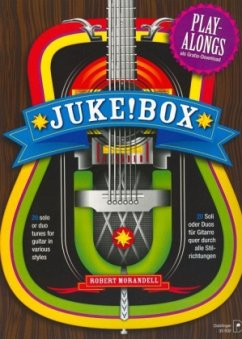 Jukebox, 1-2 Gitarren