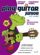 Play Guitar Junior, m. Audio-C …