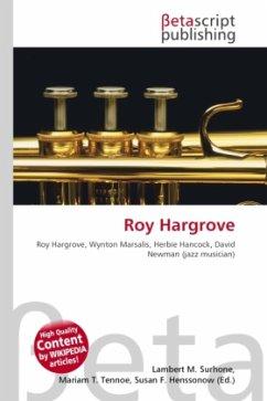 Roy Hargrove