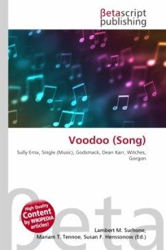Voodoo (Song)