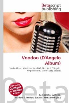 Voodoo (D'Angelo Album)