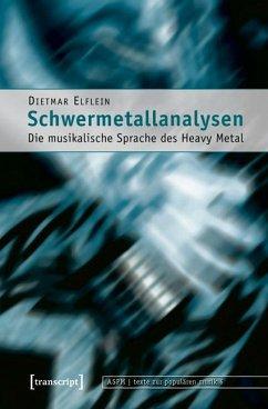 Schwermetallanalysen - Elflein, Dietmar