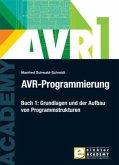 AVR-Programmierung 1