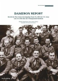 Dameron Report