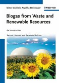 Biogas from Waste and Renewable Resources