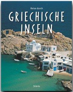 Reise durch griechische Inseln
