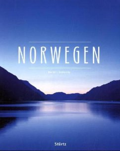 Norwegen - Galli, Max; Ilg, Reinhard